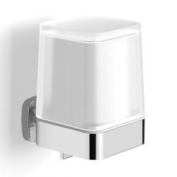 Дозатор жидкого мыла VOLLE TEO с нижним давлением 15-88-422