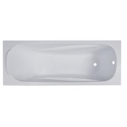 Ванна акриловая VOLLE FIESTA 170х70x43,5см TS-1770435