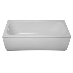 Ванна акриловая VOLLE IBERIA 150x70x48см TS-1570481