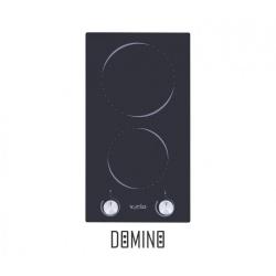 Варочная поверхность электрическая индукционн Ventolux VB 62 K Domino (kod 2059765948872)