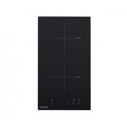 Варочная поверхность электрическая индукционн Ventolux VI 32 TC Domino (kod 2059765946861)