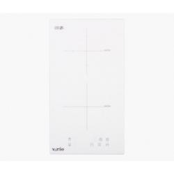 Варочная поверхность электрическая индукционная Ventolux VB 62 TC WH Domino