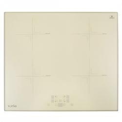 Варочная поверхность электрическая индукционная Ventolux VI 64 TC IVORY (kod 2059765952879)