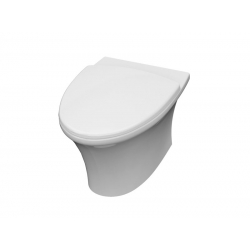Чаша Унитаза без сиденья IDEVIT Rena 2904-0206