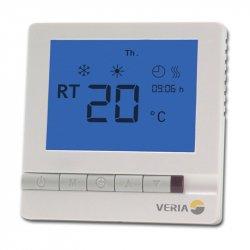 Терморегулятор Veria Control T45 сенсорный 189B4060