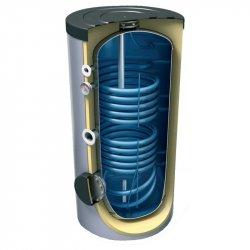 Бойлер косвенного нагрева TESY 200 л напольный два т.о. 0,75/0,54 кв. м (EV 7/5 S2 200 60)