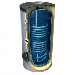 Бойлер косвенного нагрева TESY 300 л напольный два т.о. 1,21/0,85 кв. м (EV 10/7 S2 300 65)