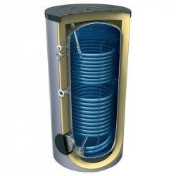 Бойлер косвенного нагрева TESY 500 л напольный два т.о. 1,96/1,36 кв. м (EV 15/7 S2 500 75)