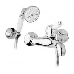 Cмеситель для ванны Bianchi Elite (VSCELT2004#01100CRM)