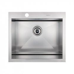 Кухонная мойка Apell Amalthea (SQ50ISC) 567х499