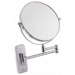 Зеркало косметическое Qtap Liberty CRM 1147, хром