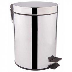 Ведро для мусора QT Liberty CRM 1149, 5л 25627