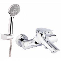 Смеситель для ванны Q-Tap QT Elegance CRM 006 (28449)