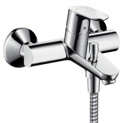 Смеситель для ванны HANSGROHE FOCUS E2 (31940000)