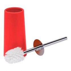 Туалетный ершик напольный Lidz (ORA) 121.05.10 оранжевый