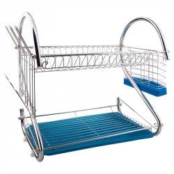 Сушилка для посуды Lidz (CRM)-121.06.09