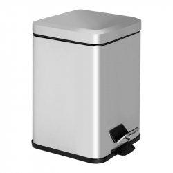 Ведро для мусора Lidz (CRM)-121.11.06 6л (32508)