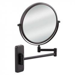 Зеркало косметическое Qtap Liberty BLM 1147, черное