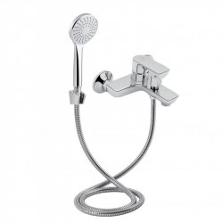 Смеситель для ванны Lidz (CRM) 23 48 006-1