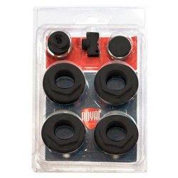 Комплект радиаторный присоединительный ROYAL THERMO 3/4'' черный (НС-1060309)