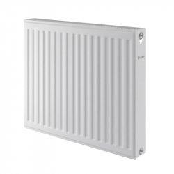 Радиатор Daylux класс 11 500H x1000L сталь боковое подключение (D115001000K)