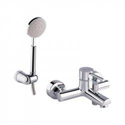 Смеситель для ванны Q-Tap Spring CRM 006 (8142)