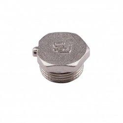 Заглушки 1/2 н SD Forte для полотенцесушителя SF35315 (10696)