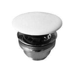 Донный клапан GRB Hydro White без перелива 05055011