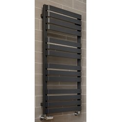 Полотенцесушитель электрический Terma WARP T 655x500мм Split 300 W (POPSE-50/90C31)