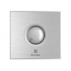 Вентилятор Electrolux Rainbow EAFR-100 Steel