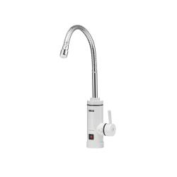 Смеситель для кухни однокран с электронагревом Zanussi SmartTap