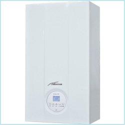Котел газовый конденсационный двухконтурный Sime Brava Slim HE 40 ErP 38 кВт 8114596 (25379)