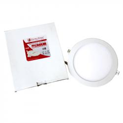 Светильник потолочный Electro House (EH-LMP-1273) LED панель круглая 18W Ø 225мм