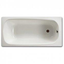 Ванна стальная Roca Contesa 170х70см, белая с ножками (A235860000+A291021000)