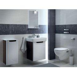 Зеркало для ванной комнаты KOLO REKORD с подсветкой 44,3х60,5х12,5cм (88418000)