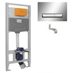 Инсталляция для унитаза IMPRESE (i8120)
