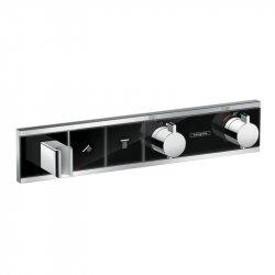 Термостат для двух потребителей Hansgrohe RainSelect (15355600)