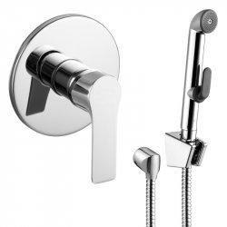 Гарнитур с гигиеническим душем IMPRESE KUCERA (VR30105Z-BT)