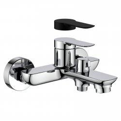 Смеситель для ванной VOLLE LIBRA (15202100)