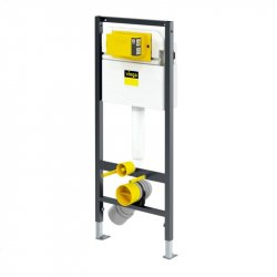 Инсталляционная система для унитаза VIEGA для унитаза Prevista Dry 3в1 (771973)