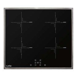 Варочная поверхность электрическая индукционная Ventolux VI 64 TC X